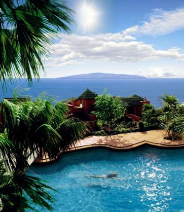 Thumbnail Apartment for sale in Golf Course, Abama Luxury Residences, San Juan, Tenerife, 38687, Spain
