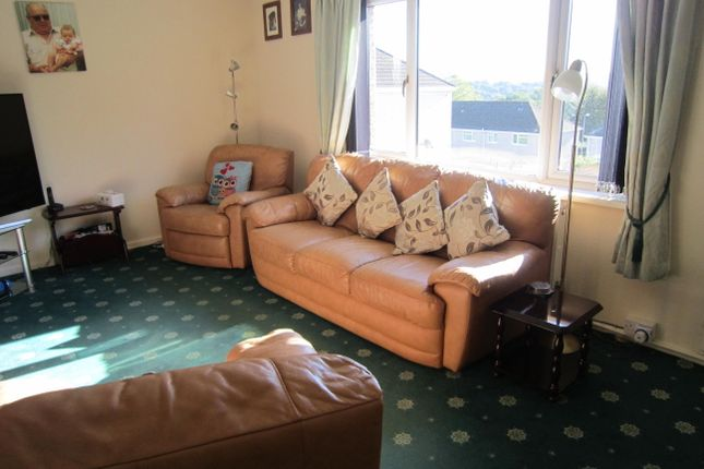 Lounge of Western Drive, Gilfach, Bargoed CF81