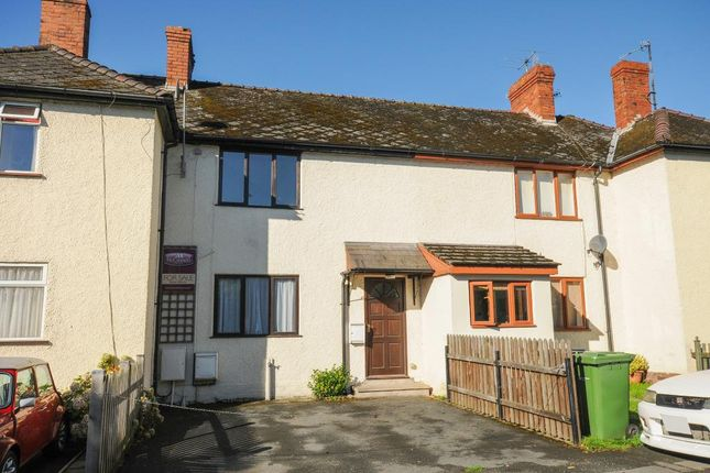 Thumbnail Terraced house to rent in Hatton Gardens, Kington