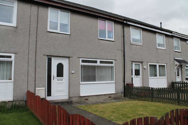 Thumbnail Detached house to rent in Montgomery Avenue, Gallowhill, Paisley