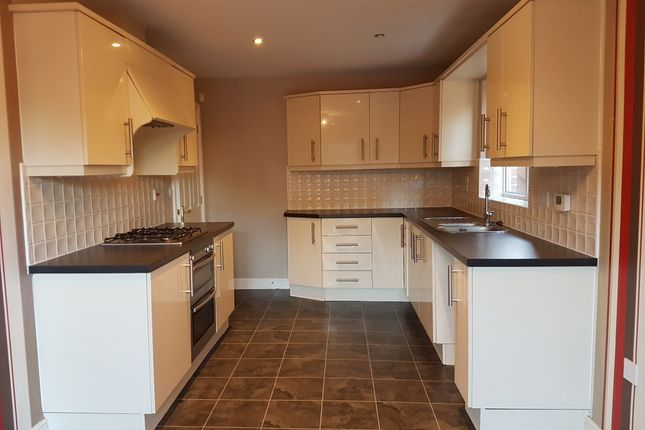 Thumbnail Detached house to rent in Aveley Gardens, Wigan
