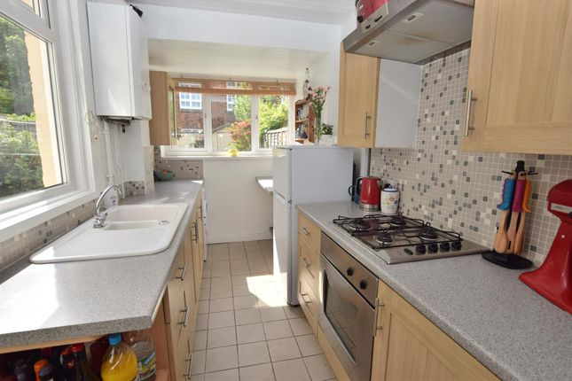 Kitchen of Cedar Street, Off Kedelston Road, Derby DE22
