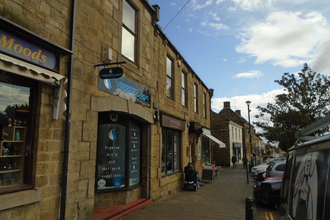 Thumbnail Office to let in Front Street West, Bedlington