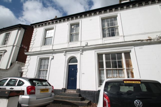 Flat to rent in Monument Road, Edgbaston