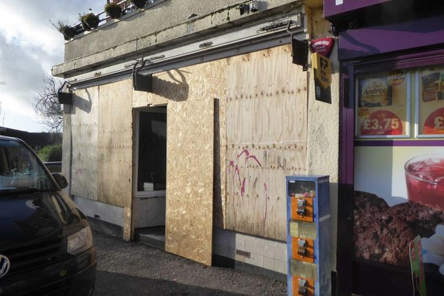 Thumbnail Retail premises to let in Fitzwalter Court, Sheridan Road, Dover