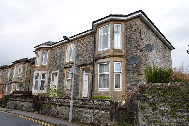 Hill Street, Dunoon, Argyll And Bute PA23