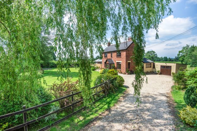 4 bed detached house for sale in Whimple, Exeter EX5