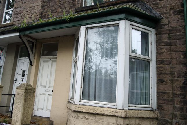Thumbnail Property to rent in Wyresdale Road, Lancaster