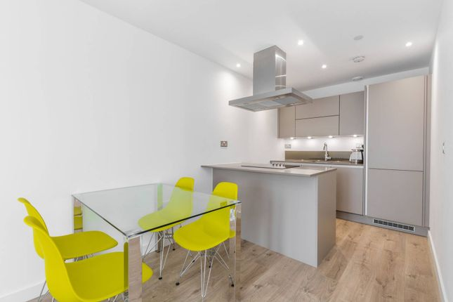 Thumbnail Flat to rent in Great Eastern Road, Stratford