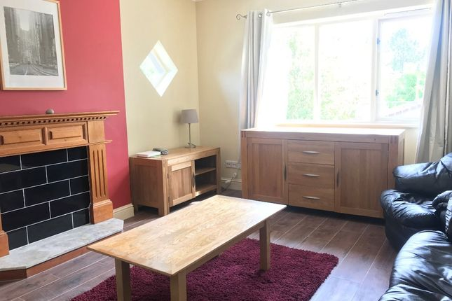 Thumbnail Flat to rent in Argyle Street, St Andrews, Fife