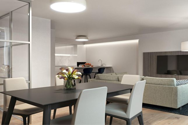 Thumbnail Flat to rent in Brick Street, Mayfair, London