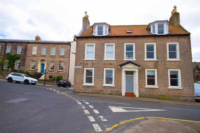 Thumbnail Flat for sale in Palace Street East, Berwick-Upon-Tweed, Northumberland