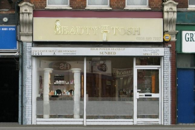 Retail premises for sale in Green Lanes, London