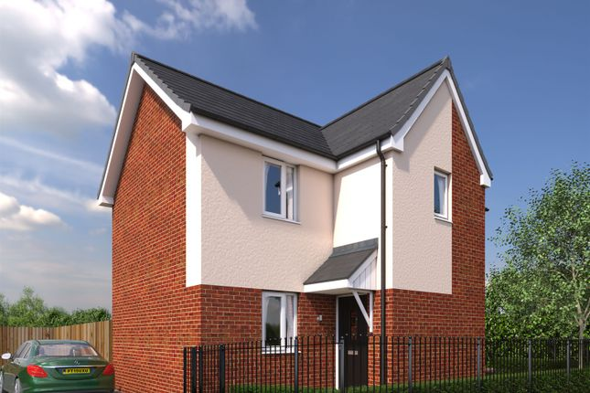 3 bed detached house for sale in Edlington Lane, Edlington, Doncaster DN12