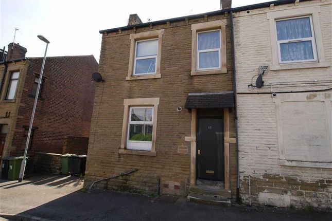 Thumbnail Terraced house to rent in South Parade, Morley, Leeds