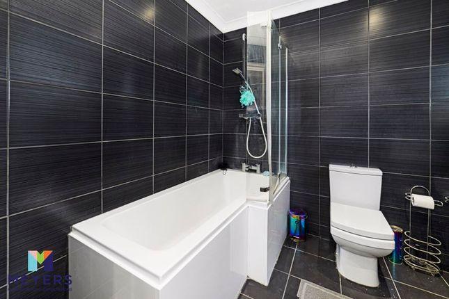 Bathroom of Hamble Road, Oakdale, Poole BH15