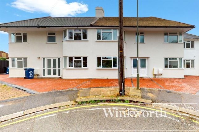 6 bed semi-detached house for sale in Old Rectory Gardens, Edgware HA8