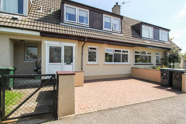 Thumbnail Terraced house for sale in Castle Road, Dunbeg, By Oban, Argyllshire