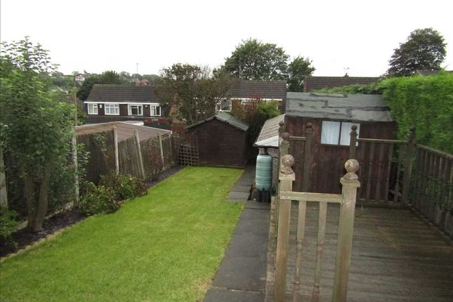 Additional Photo of Sobers Gardens, Arnold, Nottingham NG5