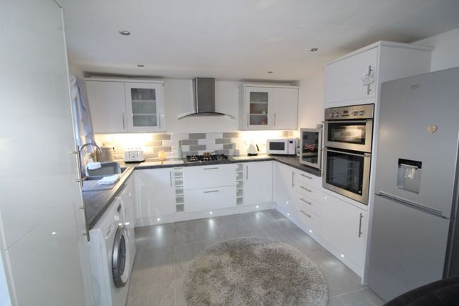 Thumbnail Terraced house for sale in Castle, New Cumnock