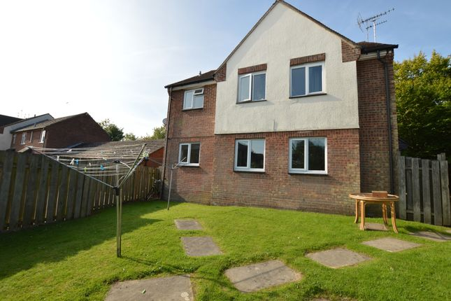 Studio to rent in Cleveland Close, Highwoods, Colchester CO4