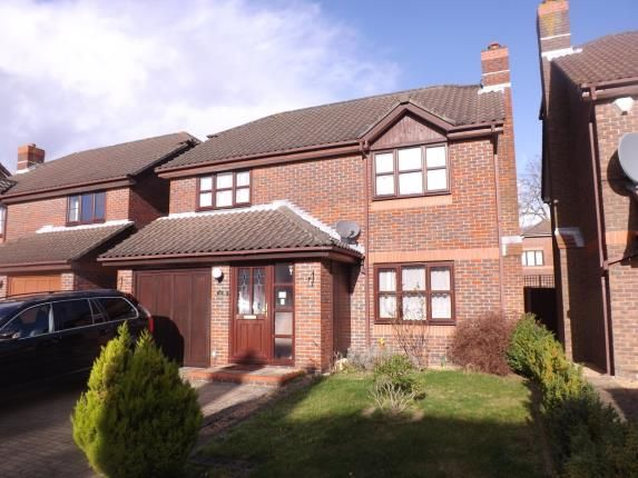 4 bed detached house for sale in Hill Farm Road, Southampton