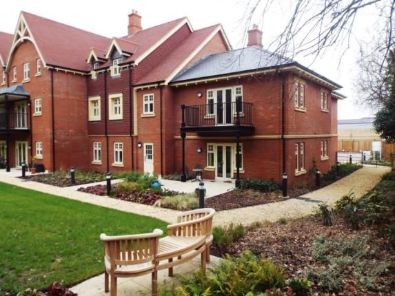 Thumbnail Flat for sale in Coppice Hill, Bishops Waltham, Southampton