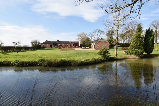 Thumbnail Barn conversion for sale in Holton Grange Court, Tetney