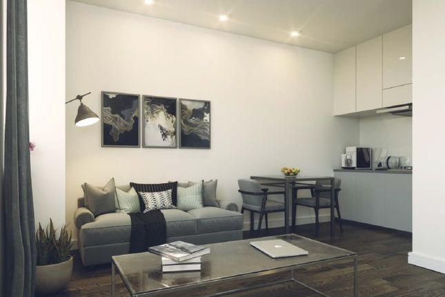 1 Bed Flat For Sale In Home Park Industrial Estate Linkroad Kings Langley WD4