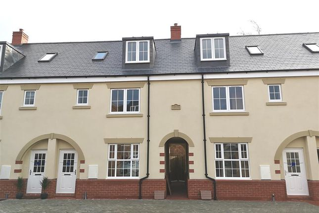 Thumbnail Property to rent in Temple Street, Rugby
