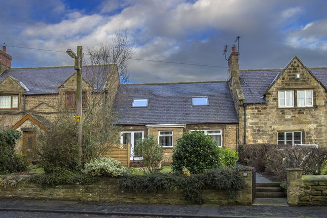 Thumbnail Property for sale in The Village, Acklington, Morpeth