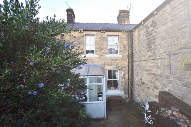 Thumbnail Cottage for sale in Rockside Road, Thurlstone, Sheffield