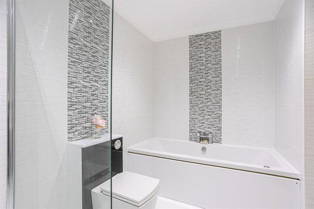 Bathroom Alt of Front Street, Lockington, Driffield YO25
