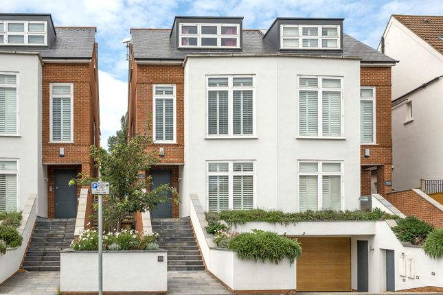 5 bed property for sale in Dora Road, London
