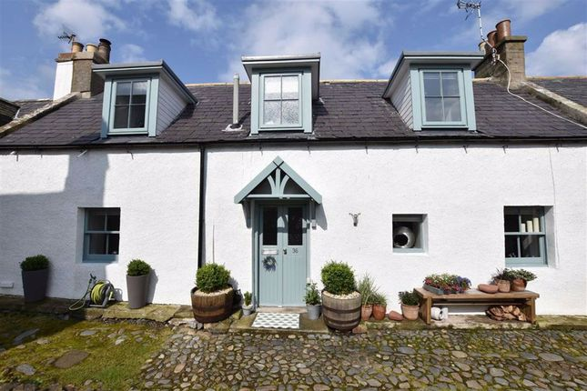 Thumbnail Cottage for sale in Gordons Lane, Cromarty, Ross-Shire