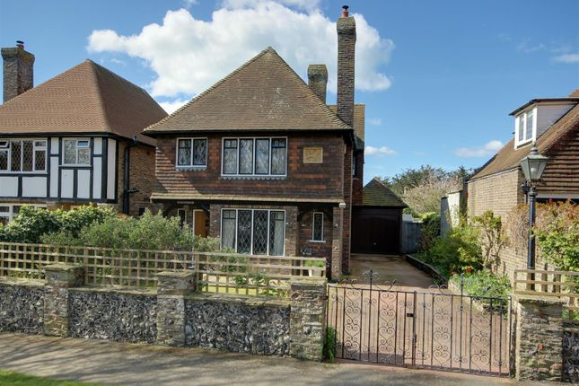 Thumbnail Property for sale in Carlton Road, Seaford
