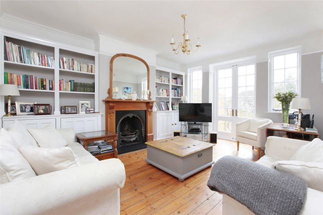 Thumbnail Terraced house for sale in Ellerton Road, Wandsworth Common, London