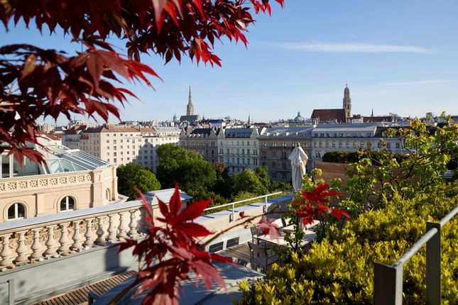 Thumbnail Property for sale in 1st District, Vienna, Austria