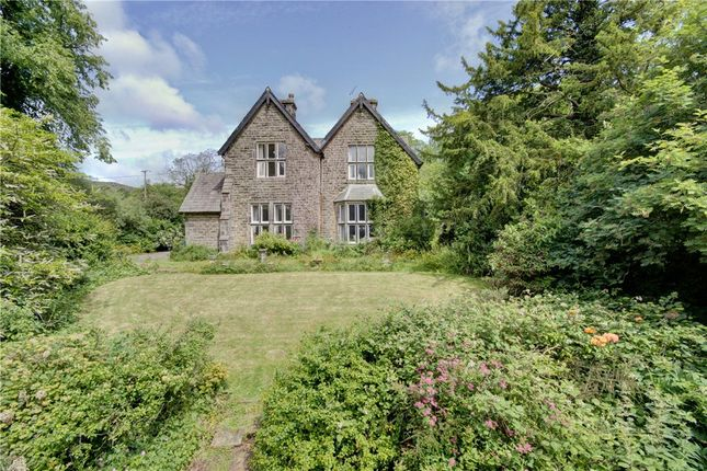 Thumbnail Property for sale in Kirk Lane, Eastby, Skipton