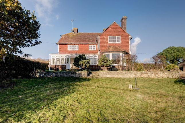 Thumbnail Detached house for sale in The Briar, Crowhurst Road, St Leonards On Sea