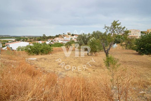 Land for sale in 8365 Algoz, Portugal
