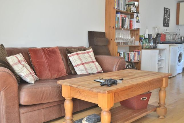 Thumbnail Semi-detached house to rent in Pump House Mews, Hooper Street, London