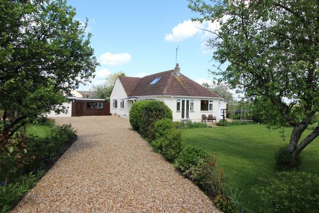 Thumbnail Detached house for sale in Dauntsey, Chippenham
