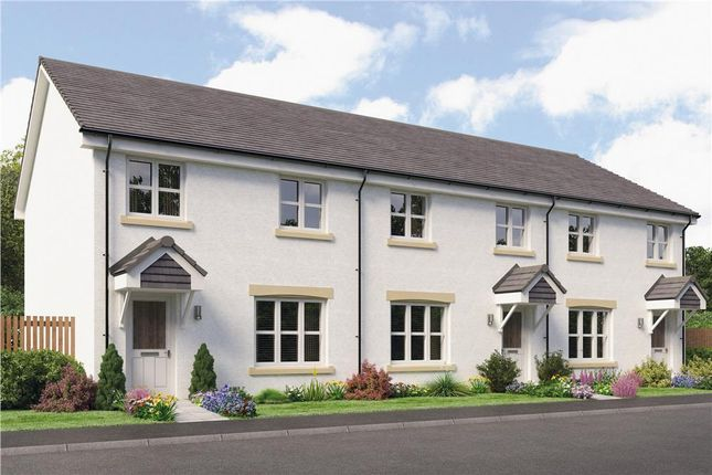 "Thumbnail Mews house for sale in ""Munro End"" at Forthview Crescent, Currie"