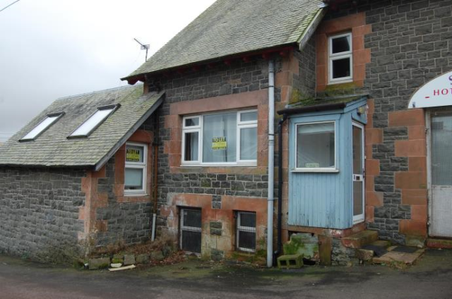 Thumbnail Maisonette to rent in Caledonian Avenue, Crawford Biggar