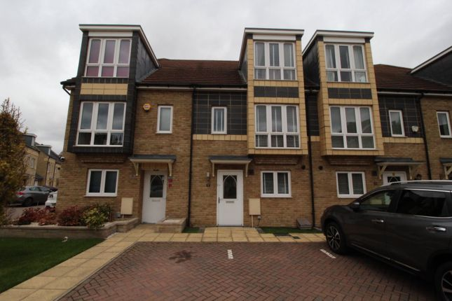 Thumbnail Terraced house for sale in Stone House Lane, Dartford, Kent