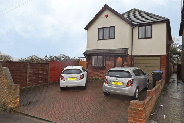 Thumbnail Detached house for sale in St Dunstans Road, Margate, Kent