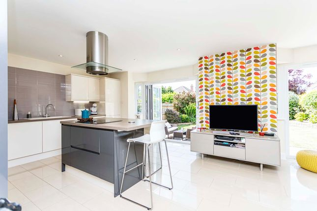 3 bed flat for sale in Mortimer Road, Bournemouth BH8