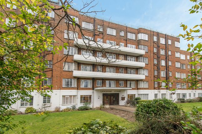Thumbnail Property for sale in Wyke Road, Raynes Park