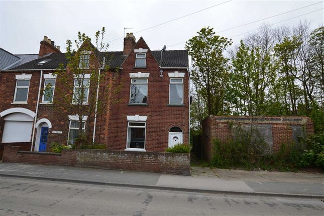 Thumbnail Terraced house to rent in Rise Terrace, Southgate, Hornsea, East Yorkshire